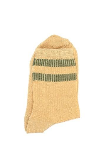 Red Valentino Çorap Altın
